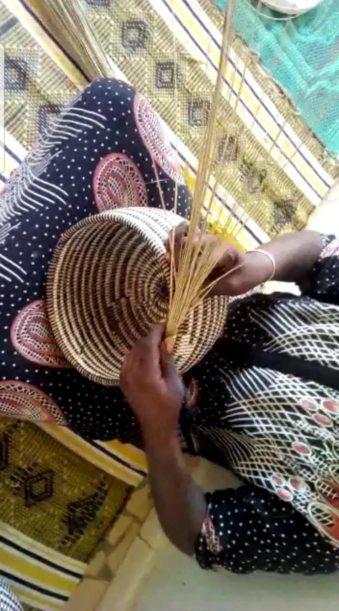 Focus sur nos paniers sénégalais